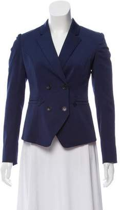 Jean Paul Gaultier Structured Double-Breasted Blazer