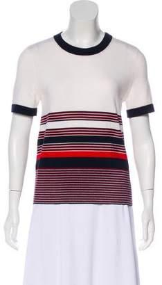 Rag & Bone Short Sleeve Wool Top w/ Tags