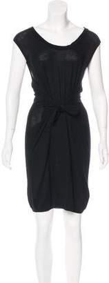 3.1 Phillip Lim Merino Wool Sleeveless Dress