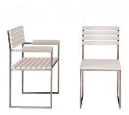 Gandia Blasco - cool collection - chairs by gandia blasco