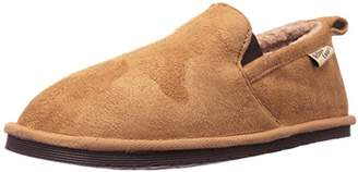 Western Chief Men's Plush Outdoor Slipper