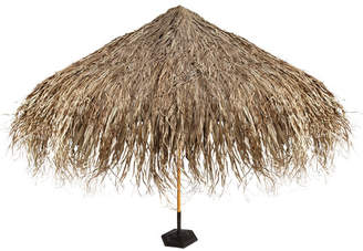 Toscano Design Tropical Thatch Umbrella Cover