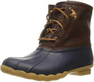 Sperry Women's Saltwater Thinsulate Ankle Boots