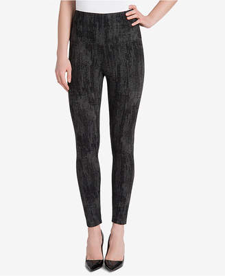 Lysse Women's Ponte Center Seam Leggings