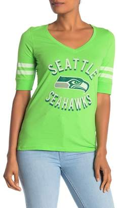 '47 Seattle Seahawks Short Sleeve Graphic T-shirt