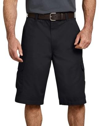 """Dickies Big Men's 13"""" Loose Fit Cargo Shorts"""
