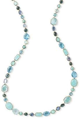 "Ippolita Sophia 18K Necklace in Waterfall, 39.5""L"