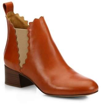 Ralph Lauren Chloé Women's Ankle Boots