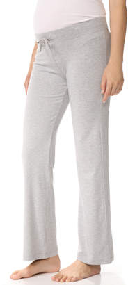 Ingrid & Isabel Maternity Lounge Pants
