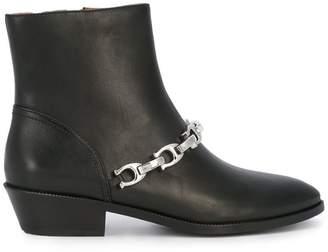 Coach Allen boots