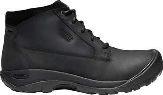 Keen Austin Casual Waterproof Boot - Men's