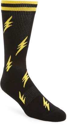 Happy Socks Athletic Flash Socks