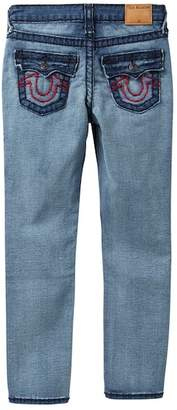 True Religion Rocco Super T Skinny Jeans (Toddler & Little Boys)