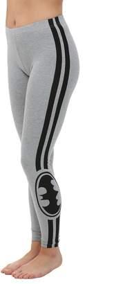 Bioworld Merchandising / Independent Sales womens Batman Racer Stripe Leggings