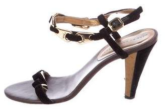 Marc by Marc Jacobs High-Heel Sandals