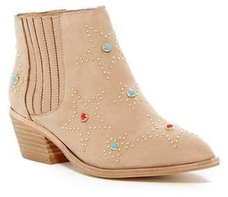 Chinese Laundry Fayme Star Studded Leather Boot