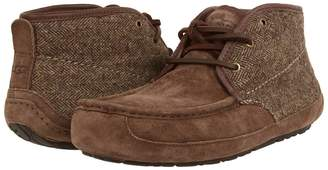 UGG Lyle Tweed Men's Lace-up Boots