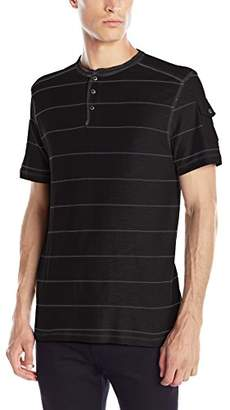 Modern Culture Men's Core Slub Henley