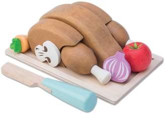 Le Toy Van Chicken Sunday Roast Set