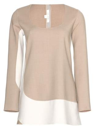 Marc Jacobs Wool top