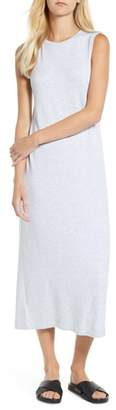 Lou & Grey Stripe Signaturesoft Maxi Dress