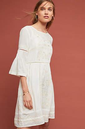 Akemi + Kin Tunic Laced Dress
