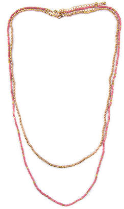 Arizona Womens 2-pc. Necklace Set