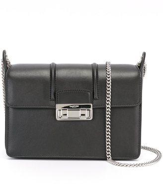 Lanvin small 'Jiji' shoulder bag $1,990 thestylecure.com
