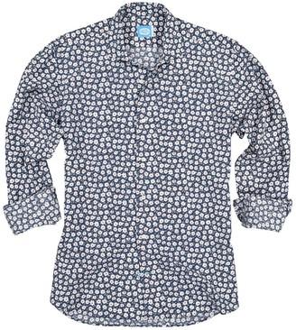 Panareha Cannes Flowers Shirt