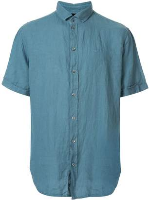 Emporio Armani short-sleeved shirt