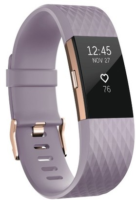 Fitbit Charge 2 Special Edition Wireless Activity & Heart Rate Tracker $179.95 thestylecure.com