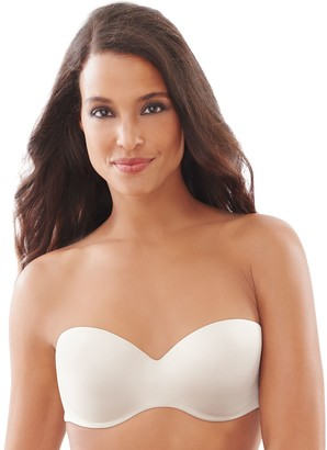Lilyette Bra: Defining Moments Full-Figure Strapless Bra 929 - Women's