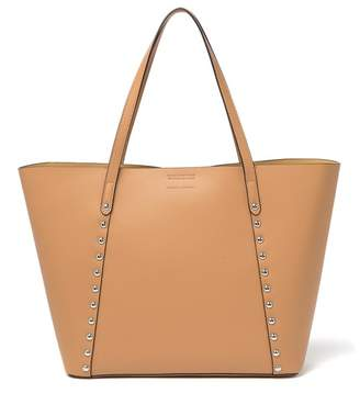Rebecca Minkoff Blythe Studded Leather Tote Bag