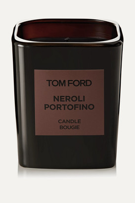 Tom Ford Private Blend Neroli Portofino Candle, 595g - Colorless