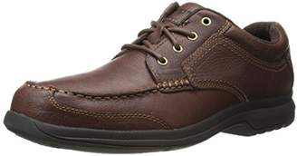 Rockport Men's Barrows Loft Brevenson Oxford- -