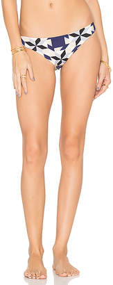 Sauvage Low Rise Bikini Bottom