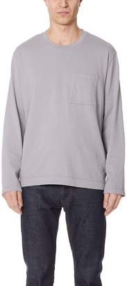 Our Legacy Box Long Sleeve Shirt