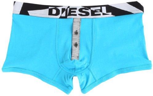 Diesel Men's Tom Razzle Dazzle Military Boxer Trunk