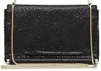 Rosa Chainmail Chainmail Shoulder Bag $195 thestylecure.com
