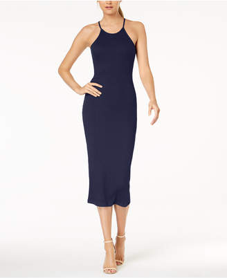 French Connection Bodycon Midi Dress