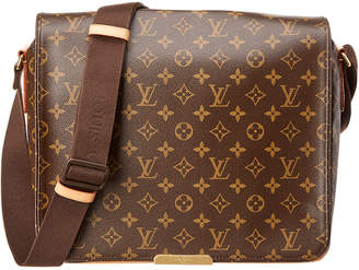 Louis Vuitton Monogram Canvas Valmy Gm