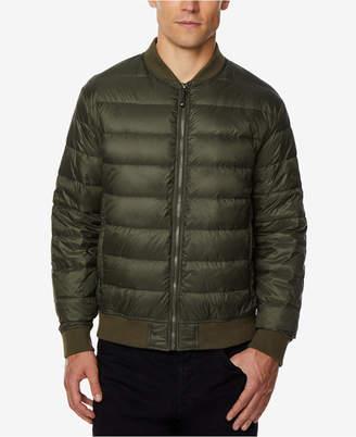32 Degrees Men's Packable Bomber Jacket