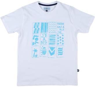 Harmont & Blaine T-shirts - Item 12153120OV