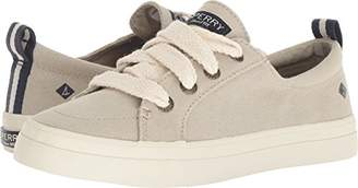Sperry Women's Crest Vibe Chubby Lace Sneaker