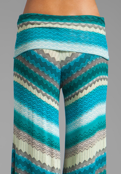 Karina Grimaldi Basic Knit Pants
