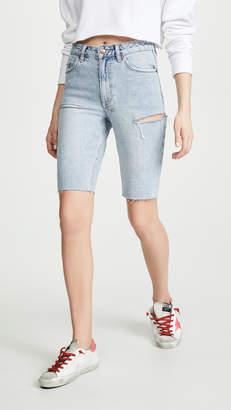 Ksubi App-Laye Short Slash Shorts