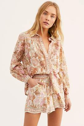 DAY Birger et Mikkelsen Spell And The Gypsy Collective Jungle Blouse Flutter Short Set
