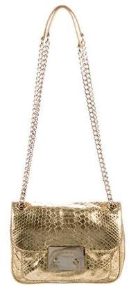 MICHAEL Michael Kors Metallic Crossbody Bag