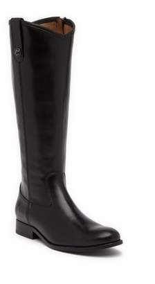 Frye Melissa Knee-High Leather Boot