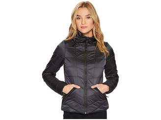 O'Neill Crystaline Hybrid Jacket Women's Coat